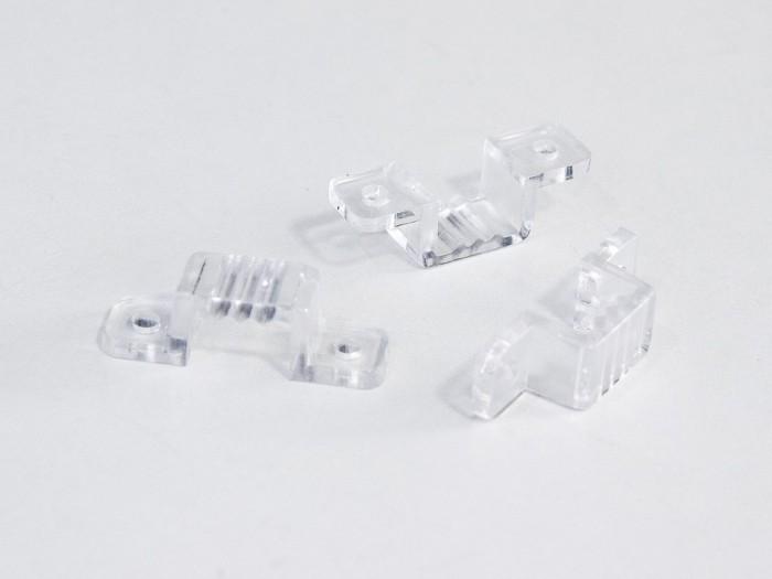 T-LED Držiak LED pásiku 230V Varianta pásku: pásek 230V 07626