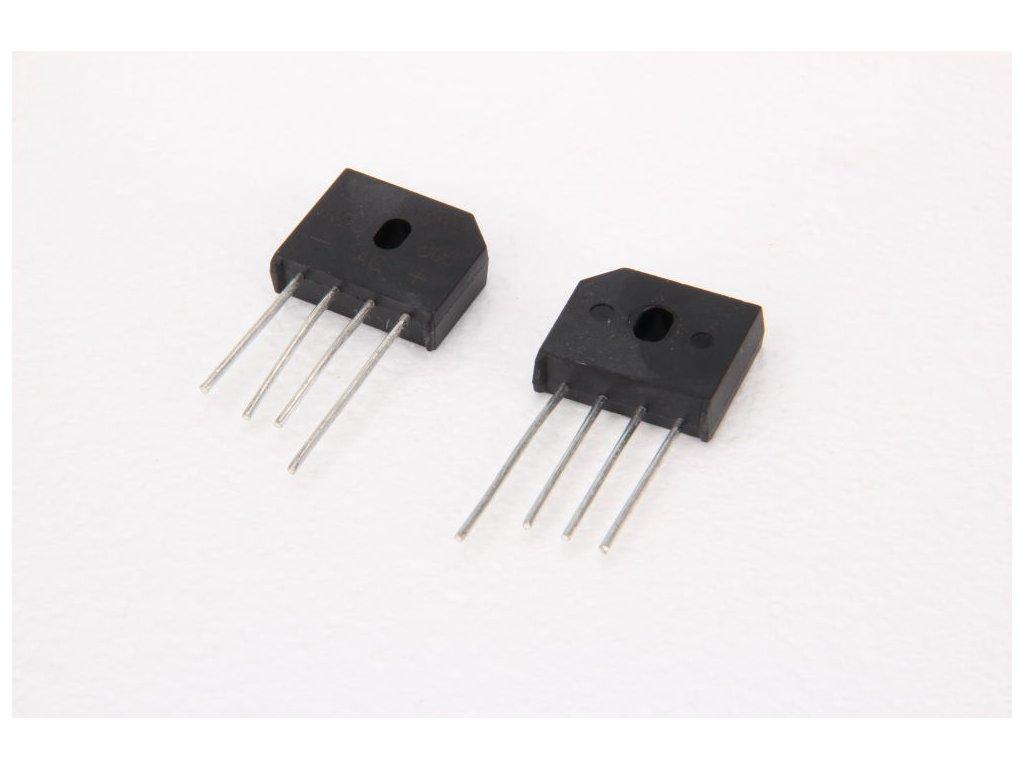T-LED Usmerňovacie mostíky pre LED pásiky 230V 11422