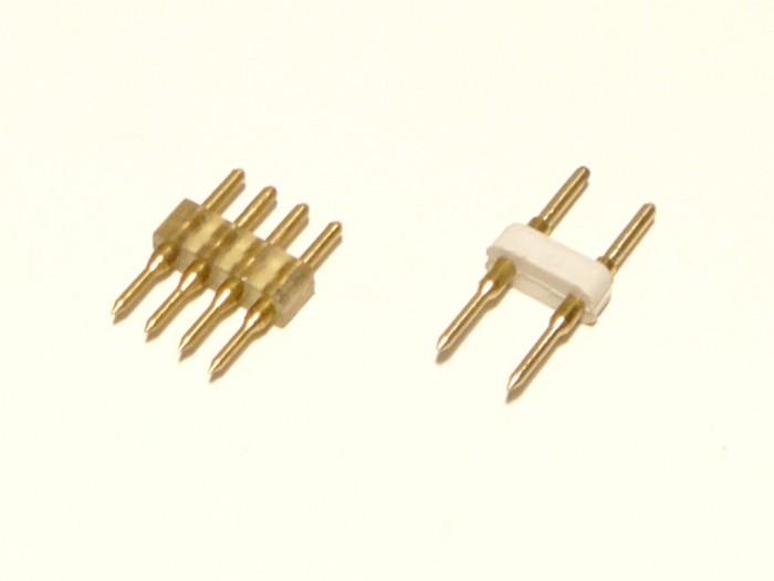 T-LED Tŕň pre LED pásiky 230V Varianta pásku: pásek 230V 07629