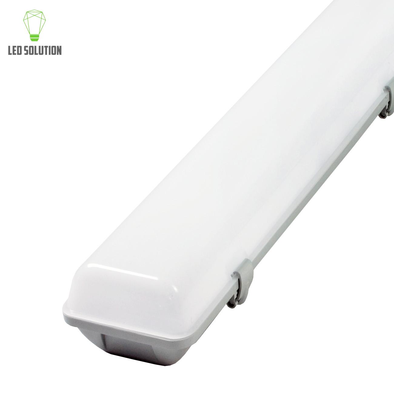 Ecolite LED žiarivkové teleso 120cm 40W Economy TL3902A-LED40W