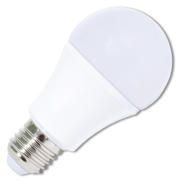 Ecolite LED žiarovka 5W E27 Farba svetla: Teplá biela LED5W-A60/E27/3000