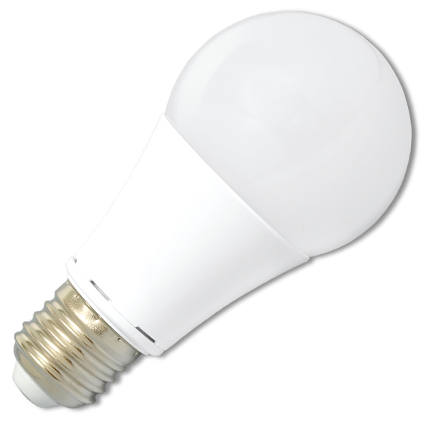 Ecolite LED žiarovka 15W E27 Farba svetla: Teplá biela