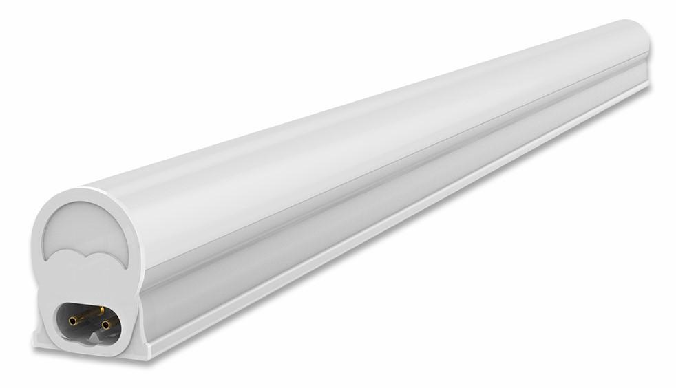 LED Solution LED zářivkové svítidlo 30cm 4W s vypínačem 6167