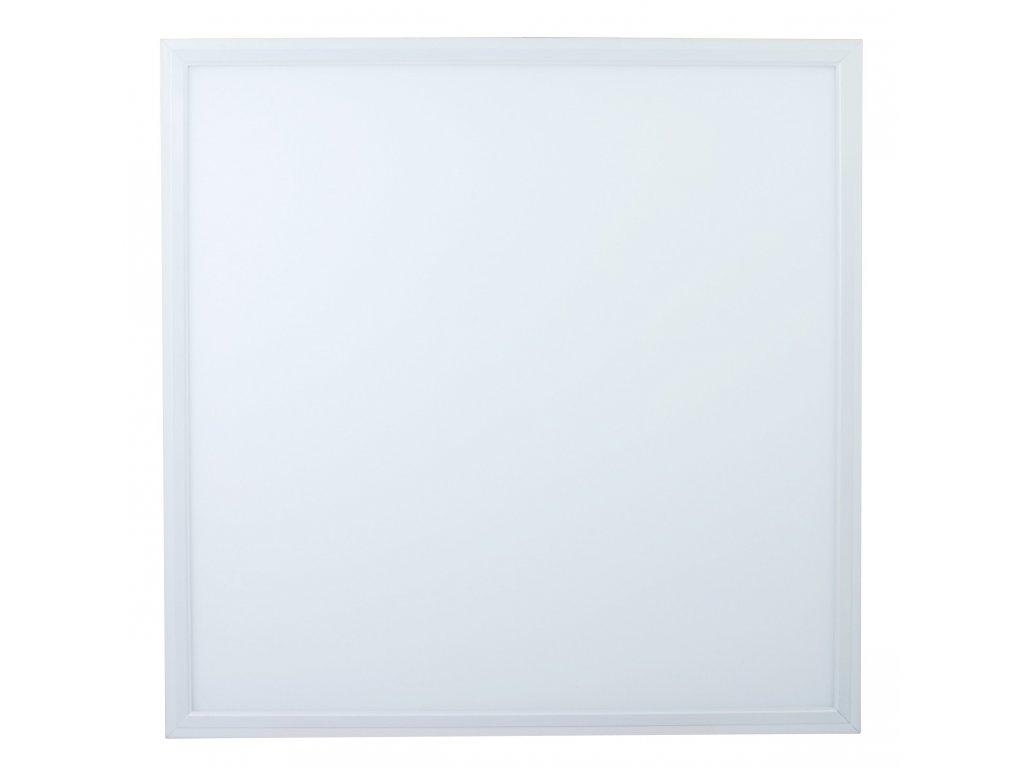 LED Solution Biely podhľadový LED panel 600 x 600mm 40W Premium stmievateľný s DO Farba svetla: Teplá biela 102281_102284