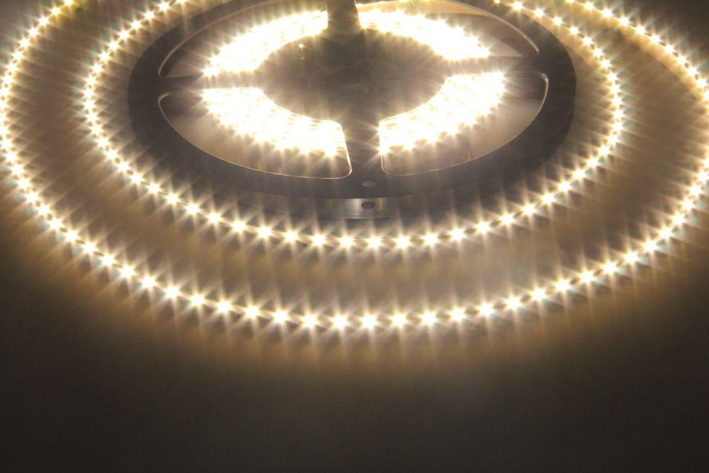 T-LED Stranový LED pásik 7,2W/m 12V bez krytia IP20 Farba svetla: Denná biela