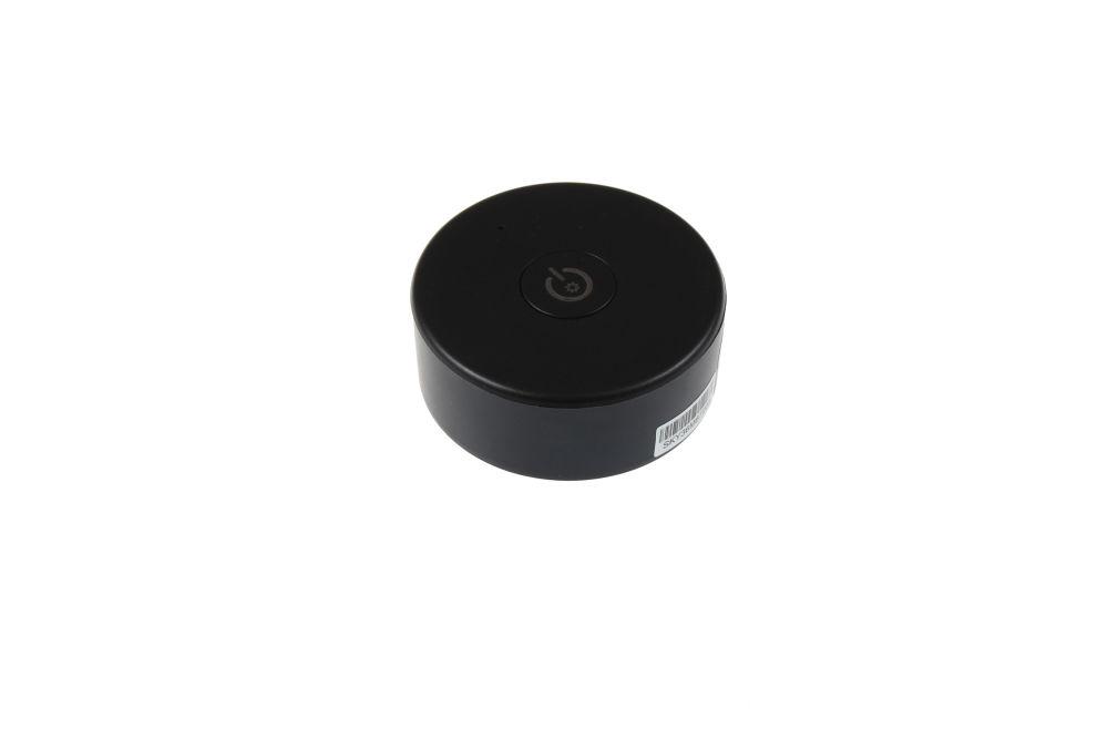 Nástenný mini Ovládač dimLED Farba:: čierna