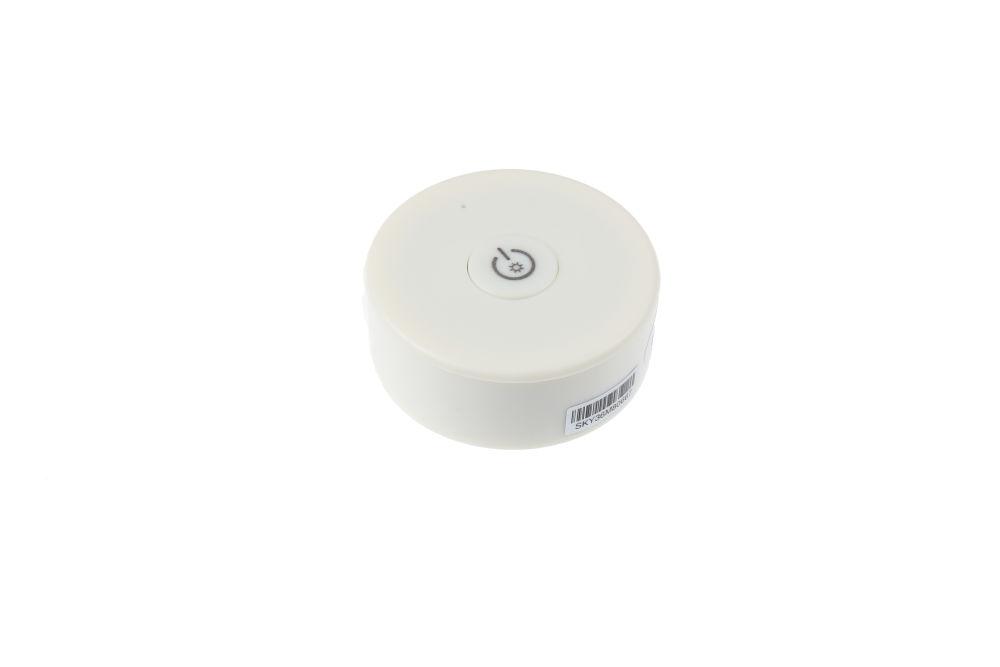 Nástenný mini Ovládač dimLED Farba:: biela