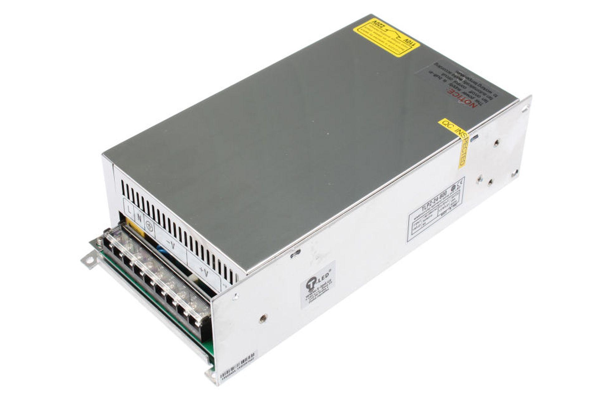 T-LED LED zdroj (trafo) 24V 600W - vnútorné 05528