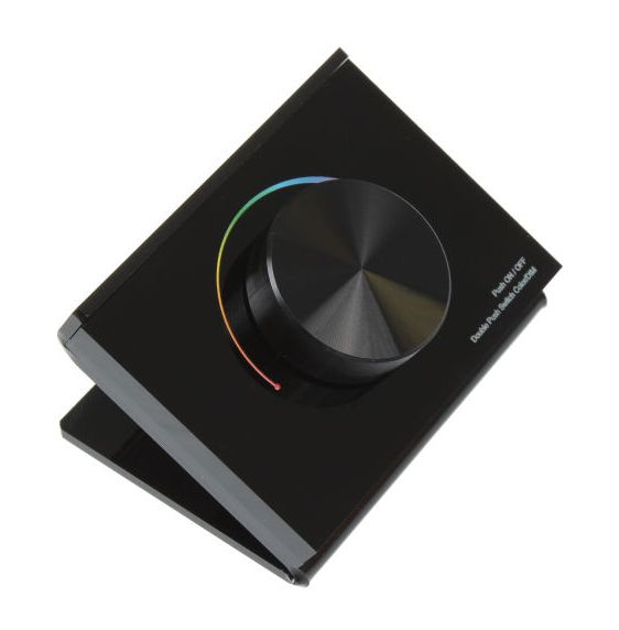T-LED Stolný ovládač dimLED RGB 069236