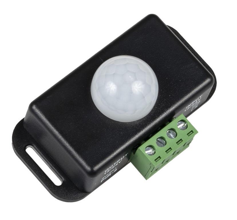 T-LED Pohybové čidlo 12-24V