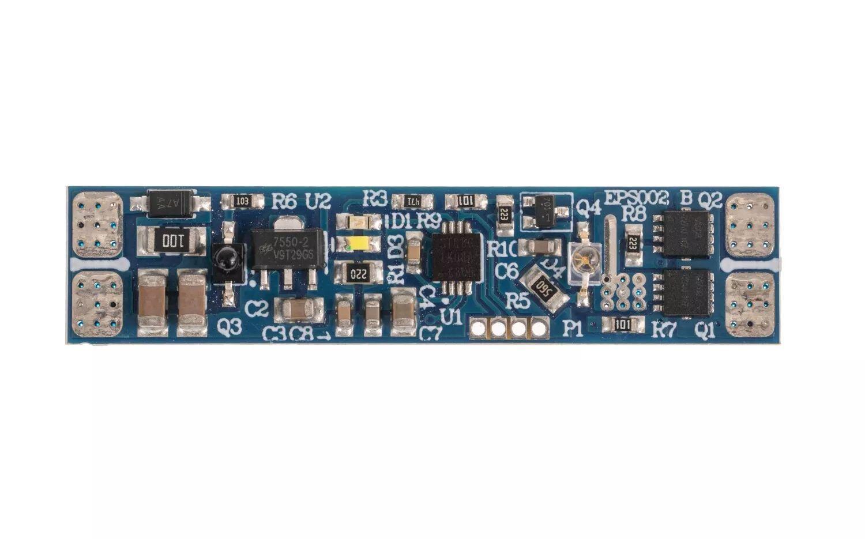 T-LED Bezdotykový stmievač LED pásku do profilu