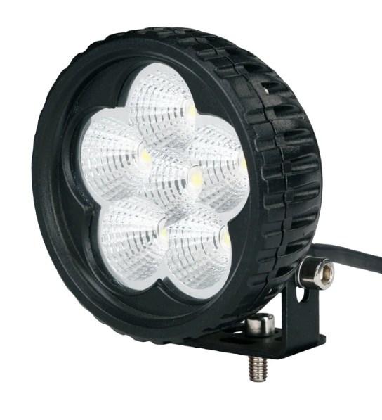 LED Solution LED pracovné svetlo 18W 10-30V - POSLEDNÝ KUS