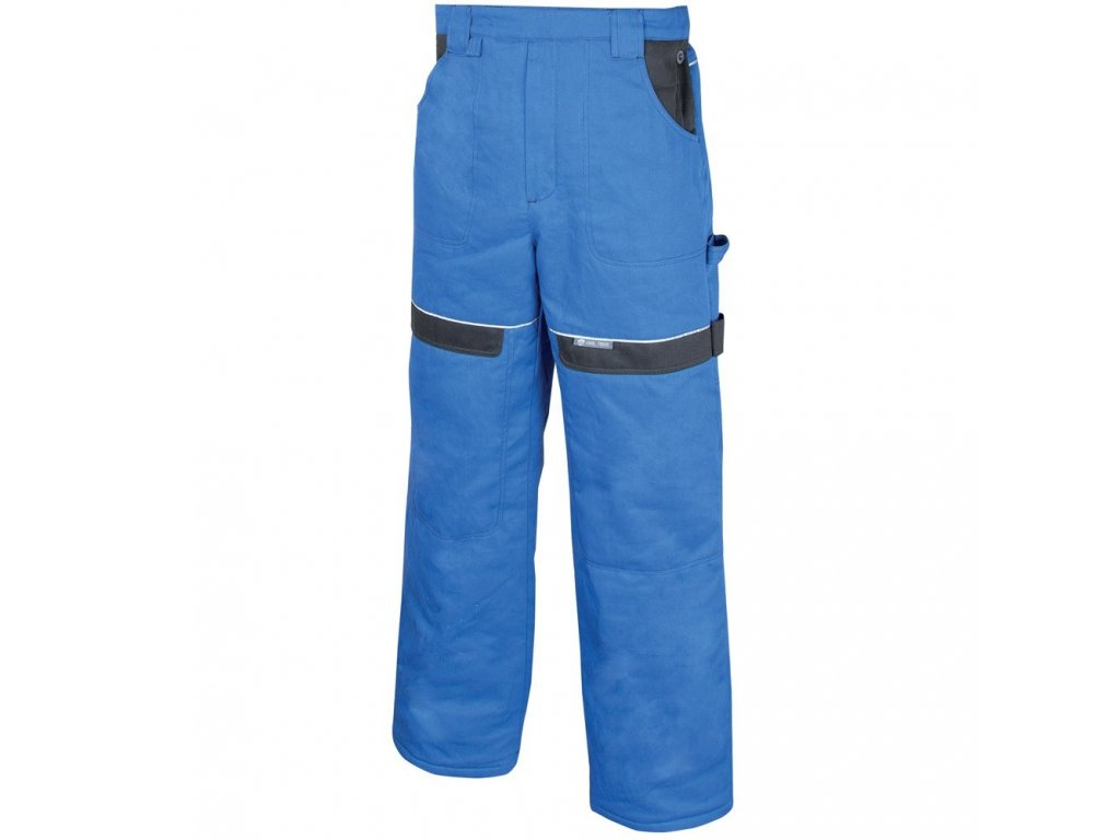 kalhoty pas cool trend zimni