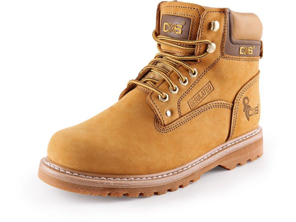 22199e06ae Kotníková obuv ROAD AVERS 2112-001-612-kotniková - 123 textil
