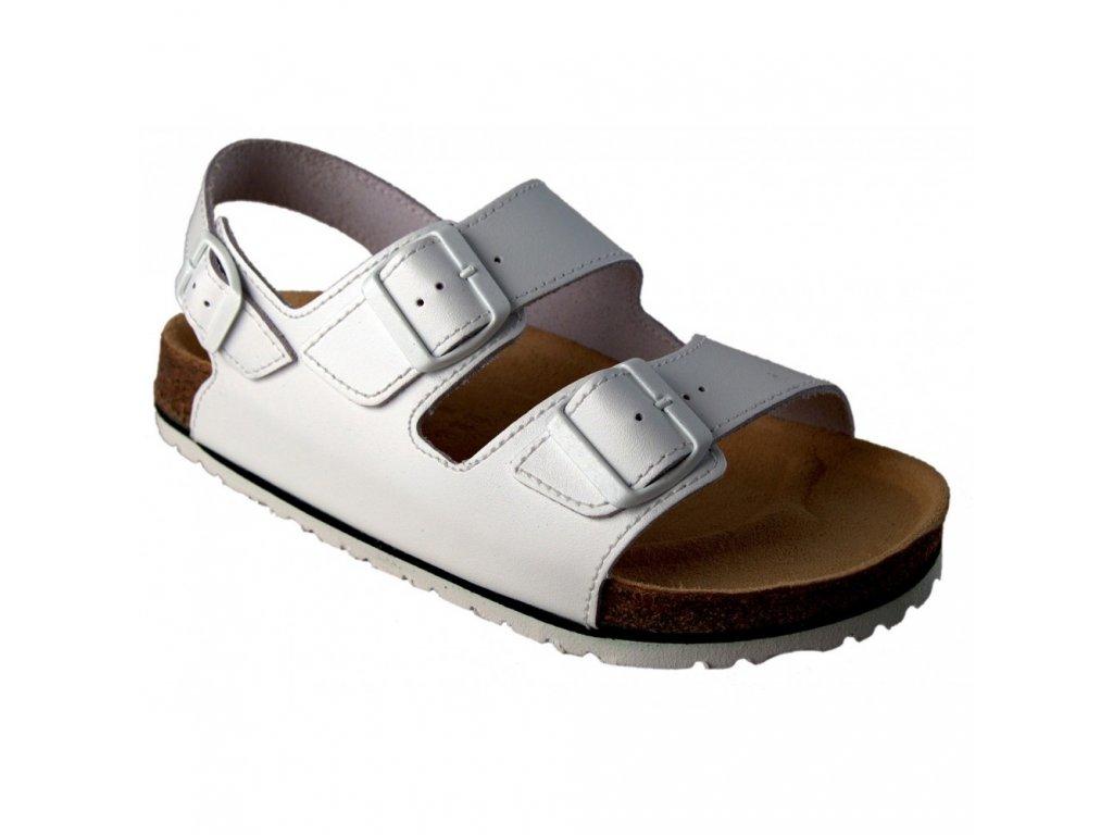 sandal fenix