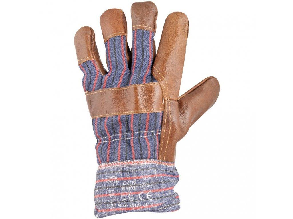 rukavice don winter