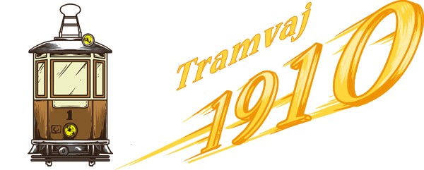 Tramvaj 1910 - Desková hra pro celou rodinu