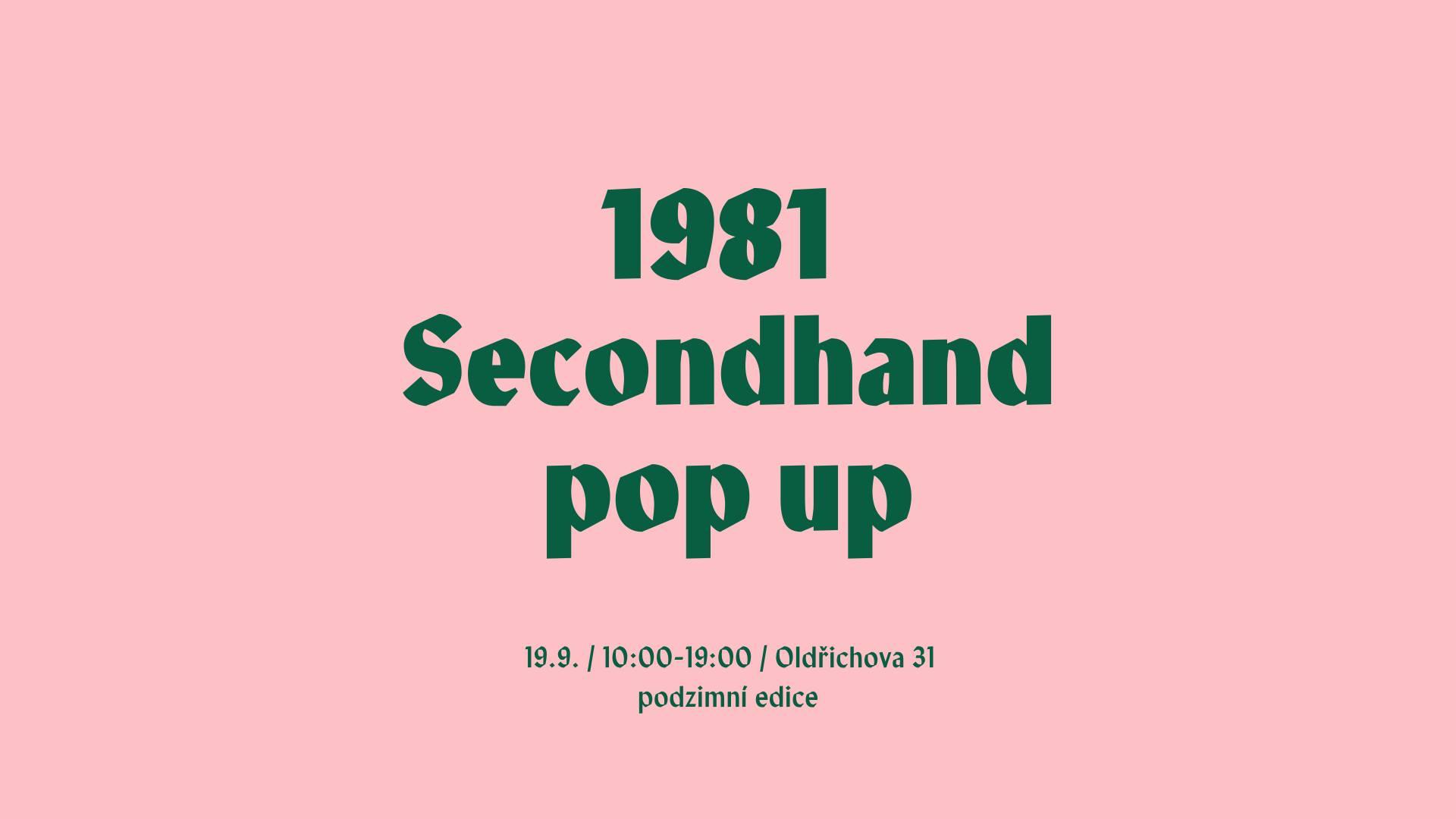 1981 pop up
