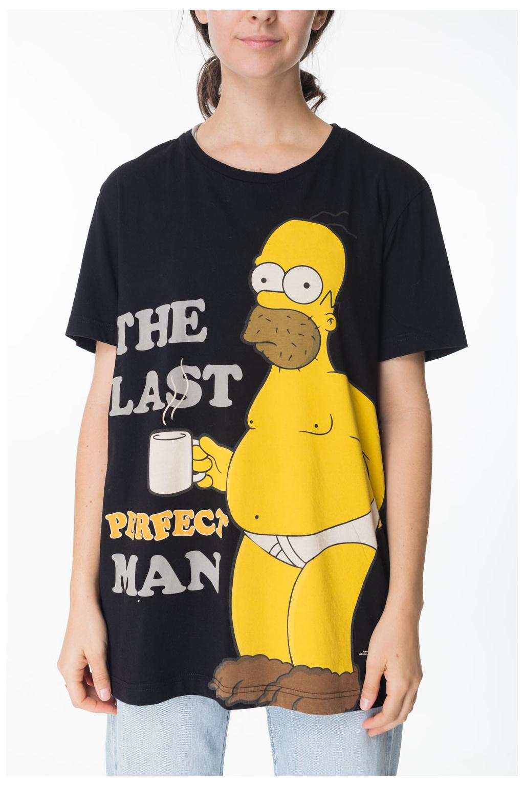 Tričko Simpsons