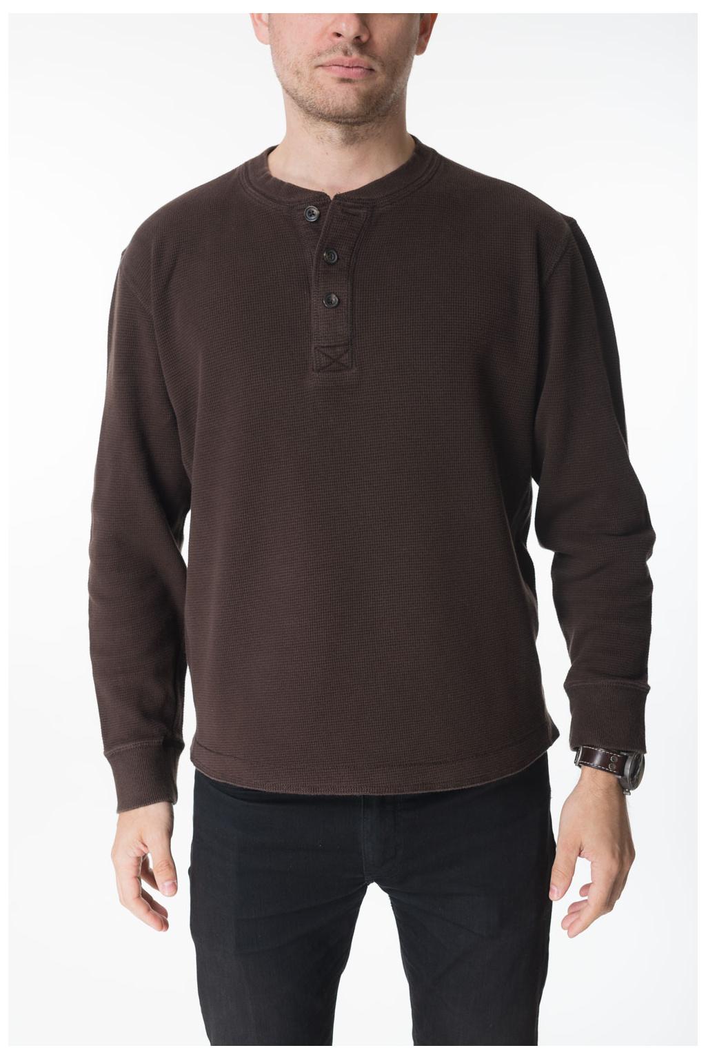 Tričko Hnědé