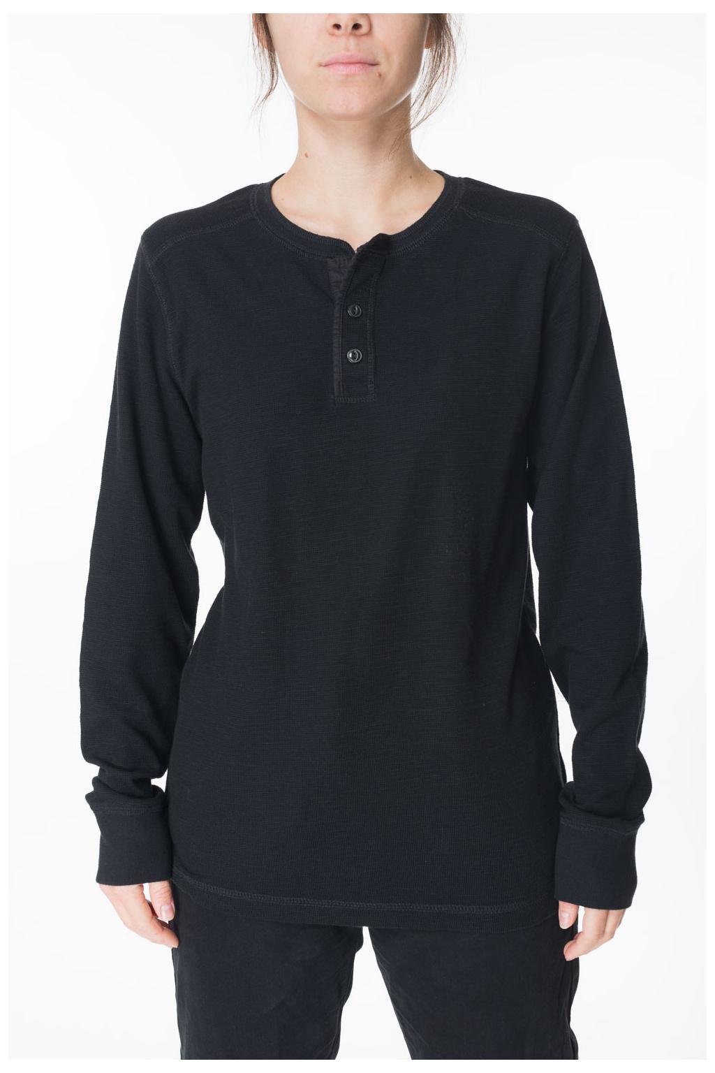 Tričko Černé