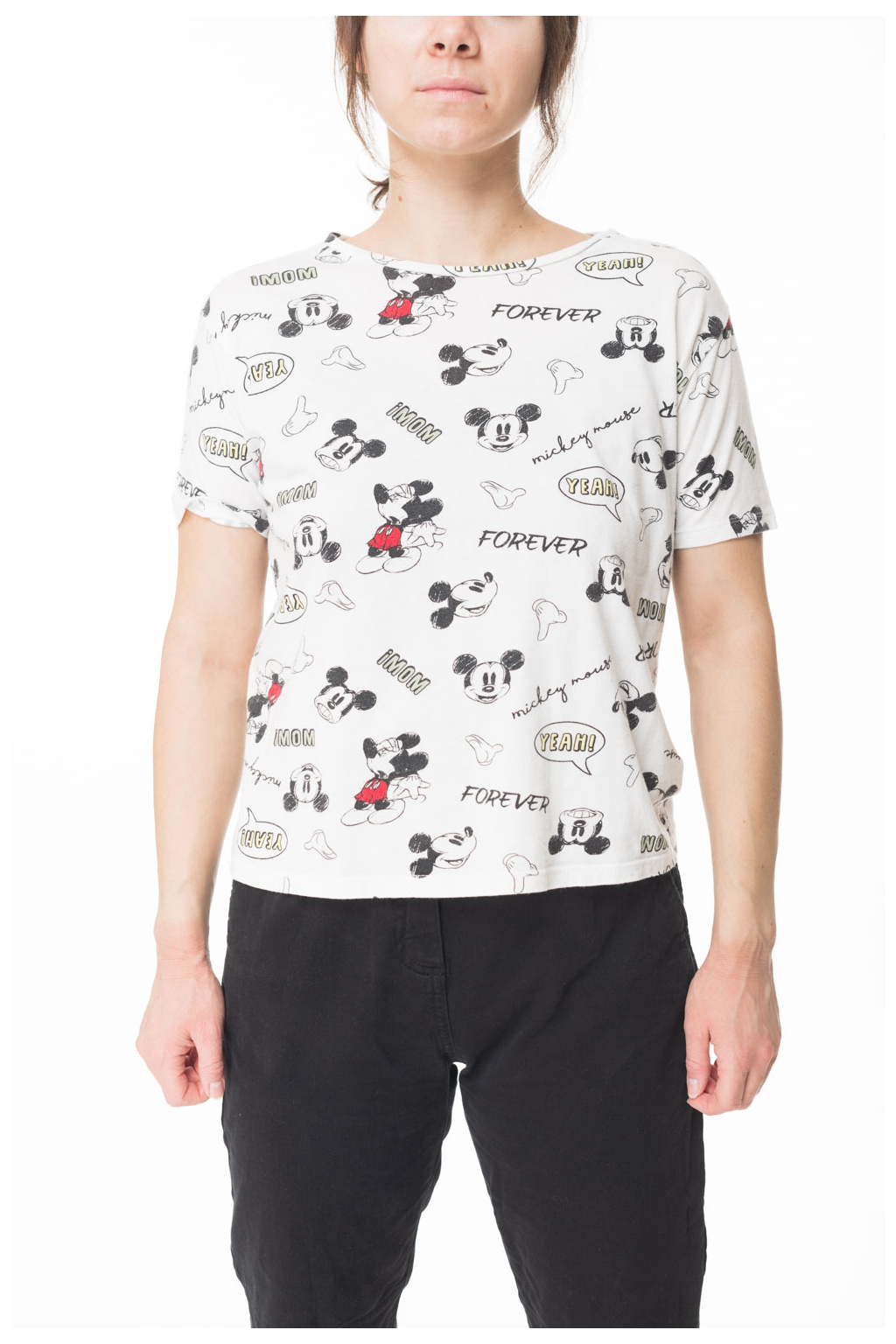 Tričko Vzor