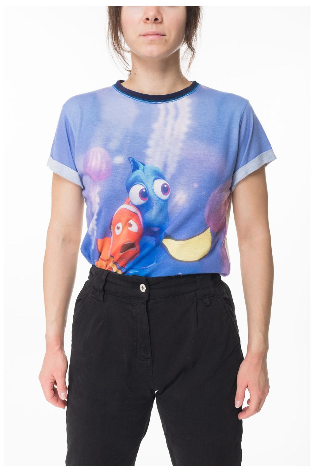 Tričko Nemo