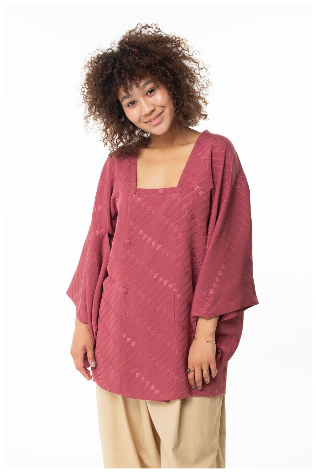 Kimono Mini
