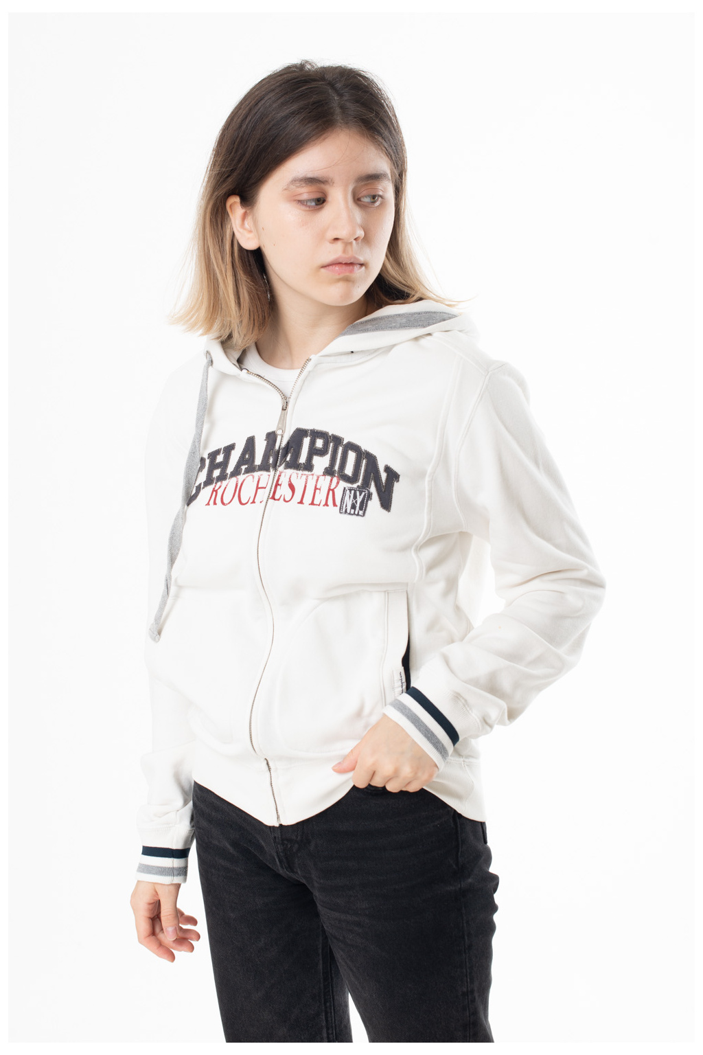 Mikina Champion