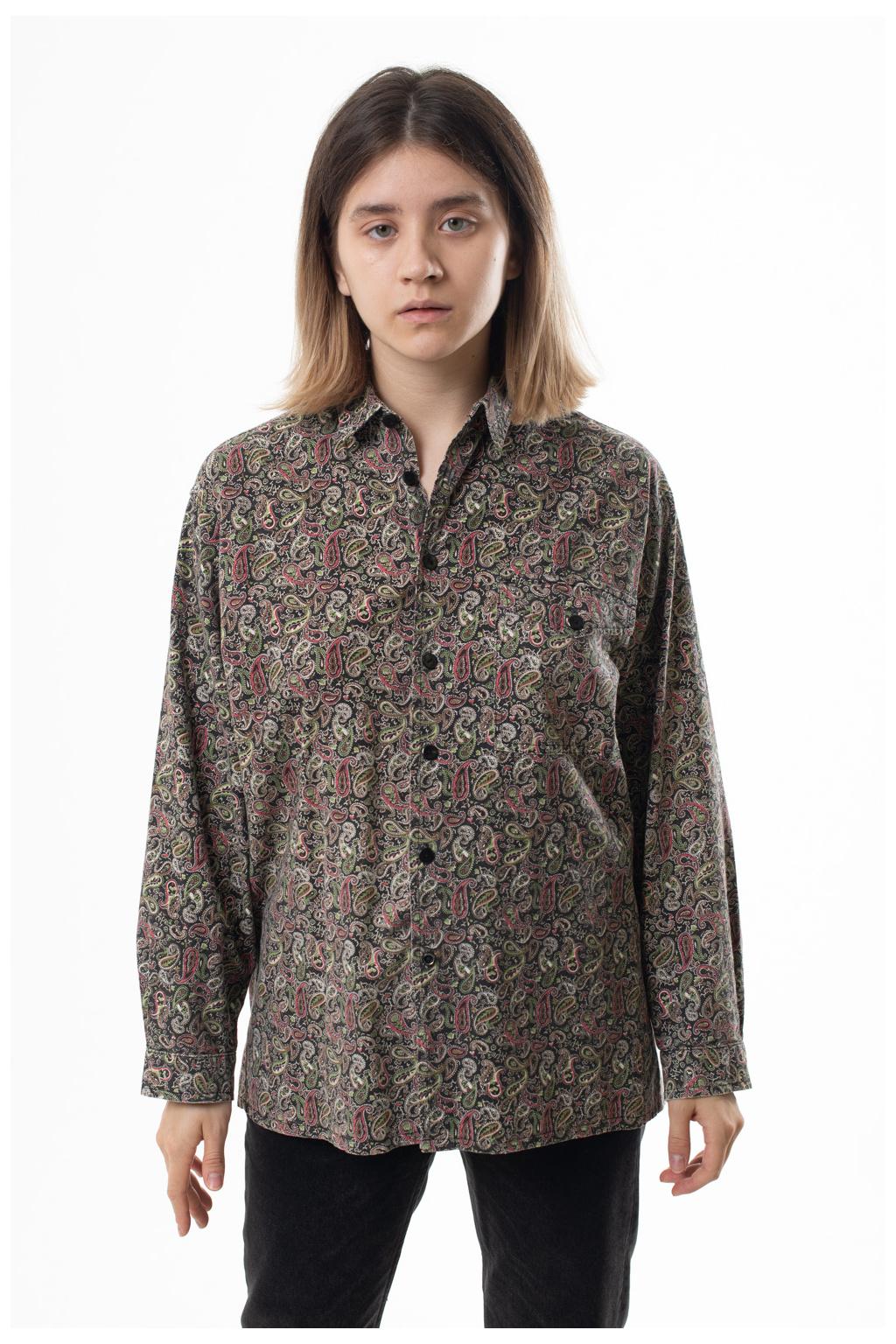 Košile Bavlněná