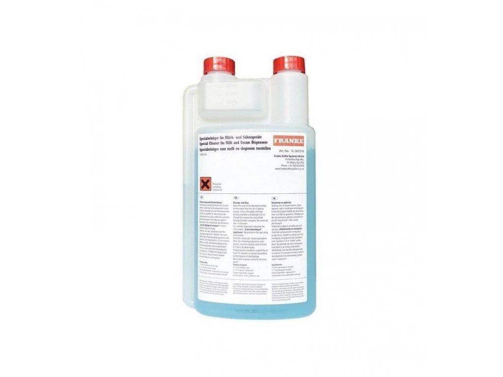 Franke Milk Cleaning Fluid 1L