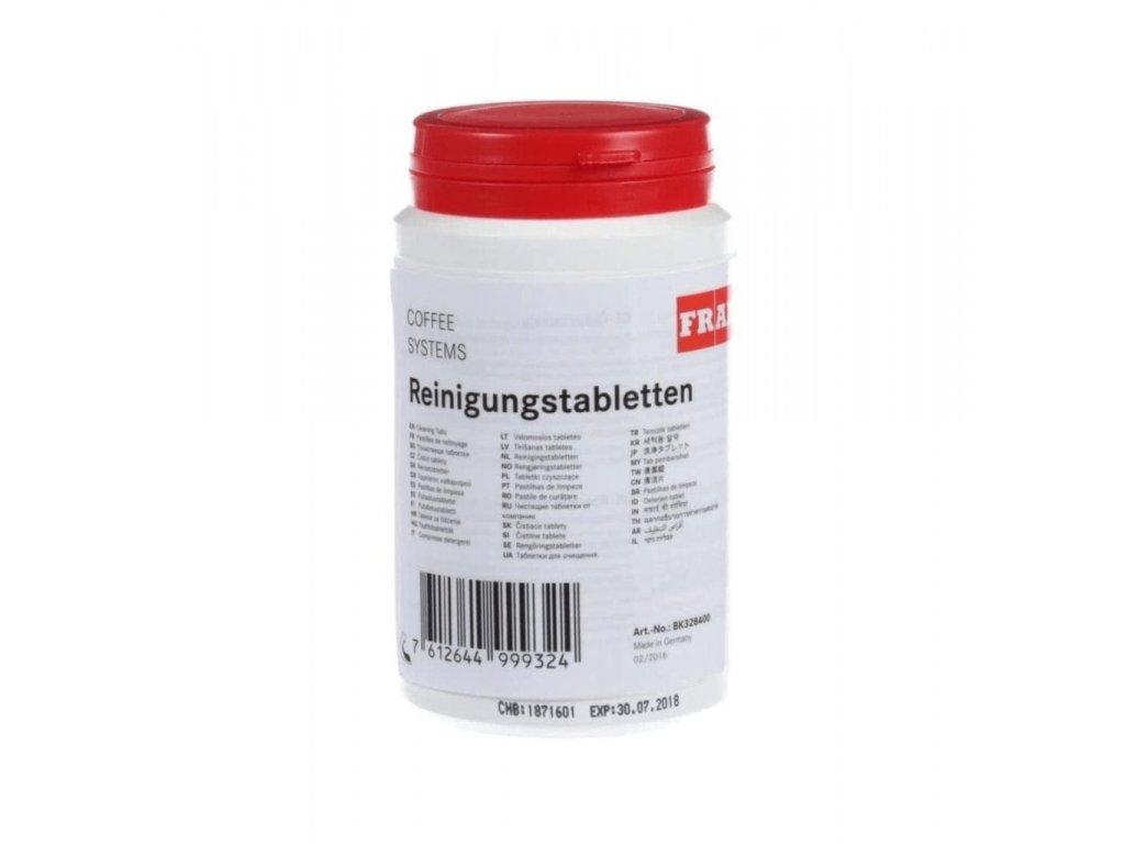 Liquidline Franke Cleaning Tablets