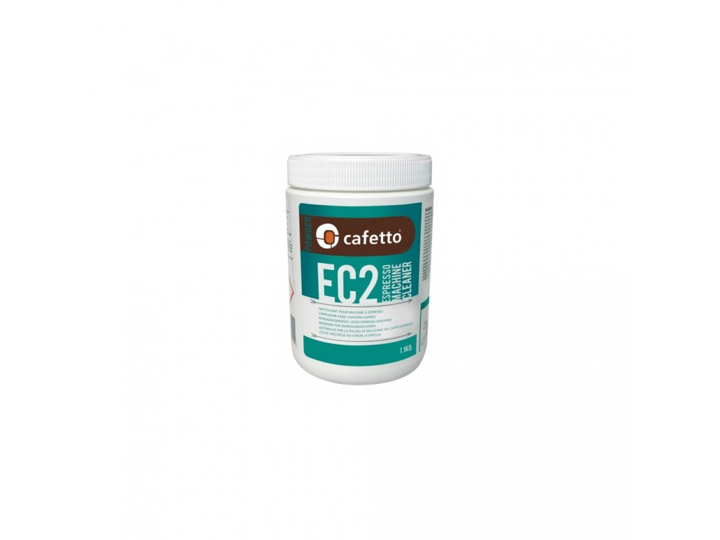 cafetto 1kg