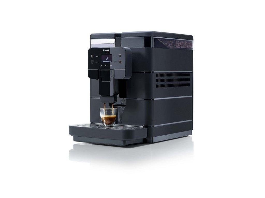 saeco royal black 6 kg de cafe grain