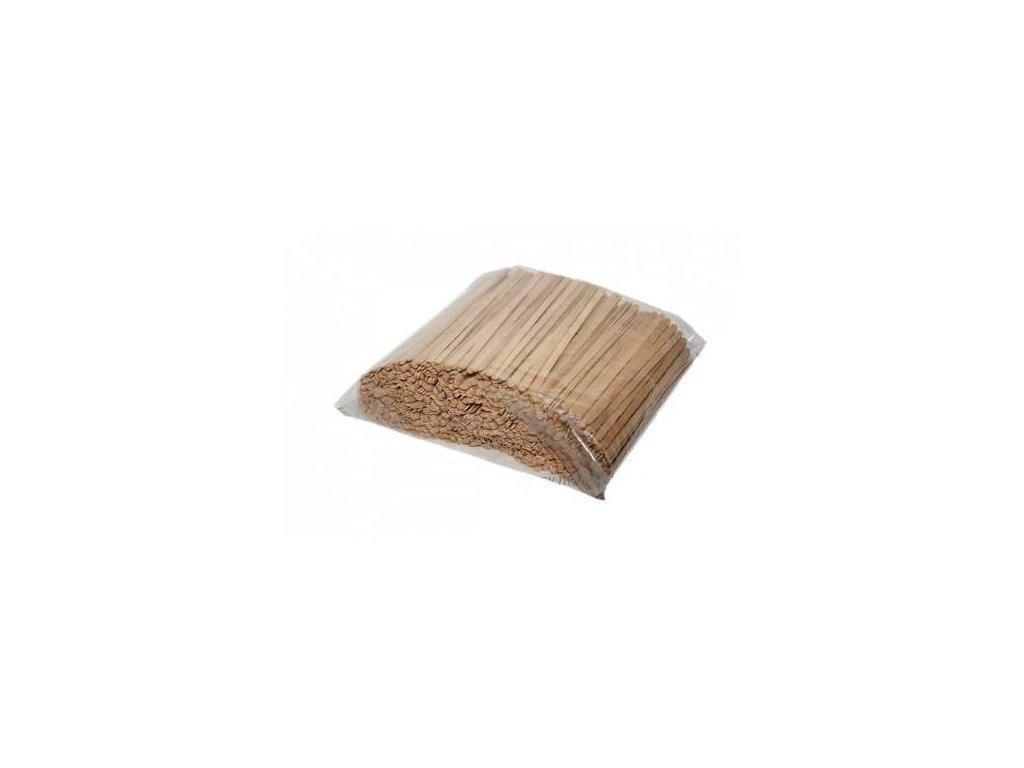 míchátko dřevo