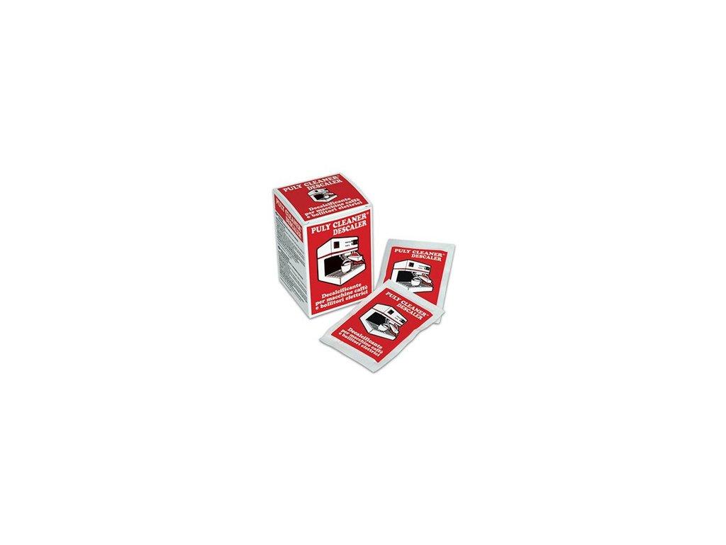 Puly Caff Cleaner Descaler 10x30 g