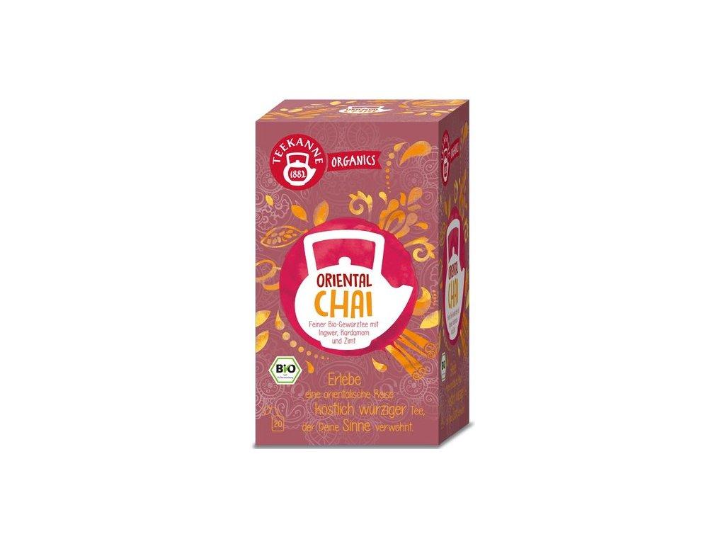 39944 teekanne bio oriental chai