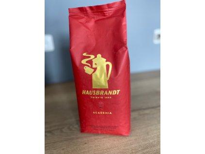 HAUSBRANDT ACADEMIA zrnková káva 1kg