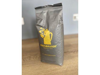 HAUSBRANDT H.HAUSBRANDT zrnková káva 1kg
