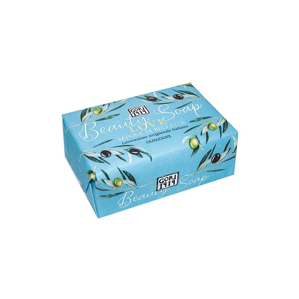 Beauty mýdlo GORI Oliva 300g
