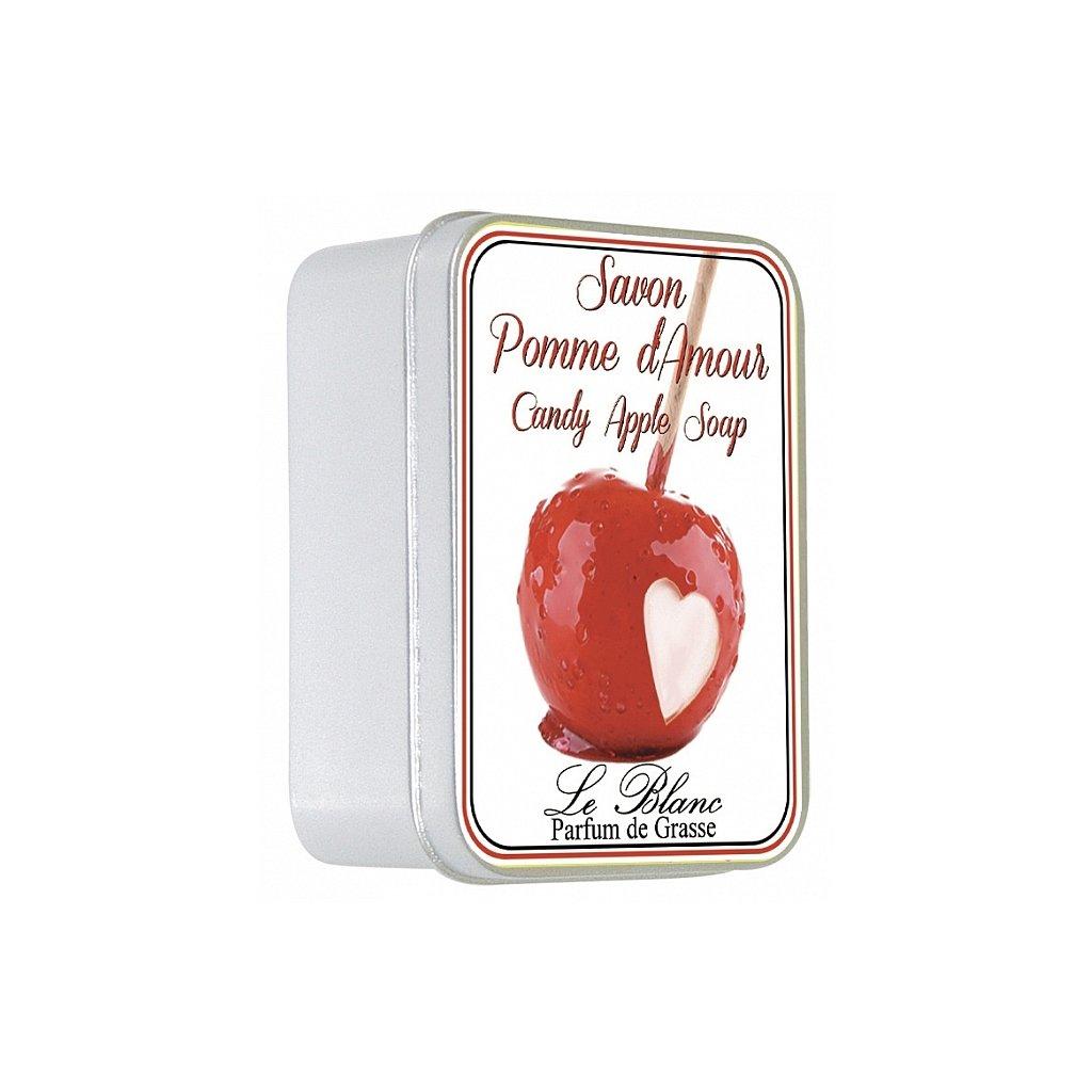 boite metal savon 100g pomme d amour p image 30426 grande