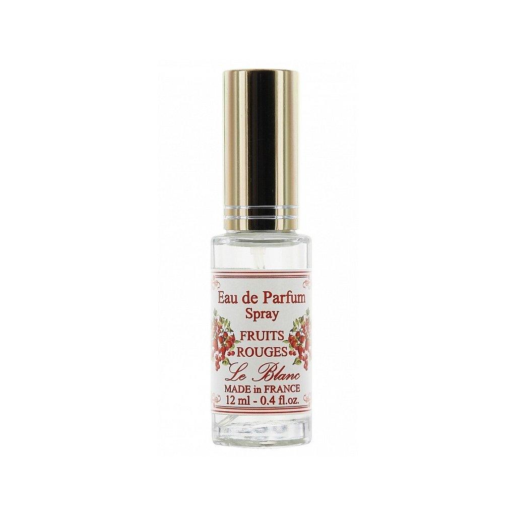 Eau de Parfum Spray Červené ovoce, 12ml
