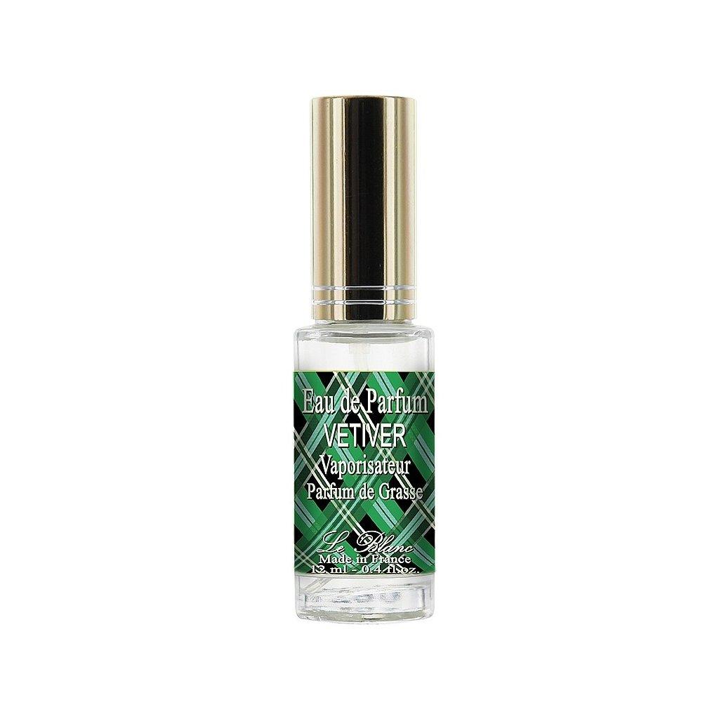 Eau de Parfum Spray Le Blanc Vetiver