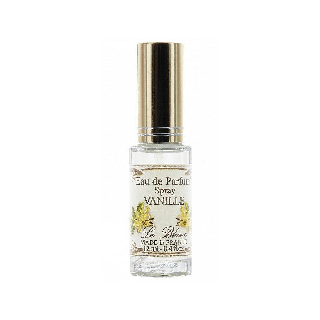 Eau de Parfum Spray Le Blanc Vanilka