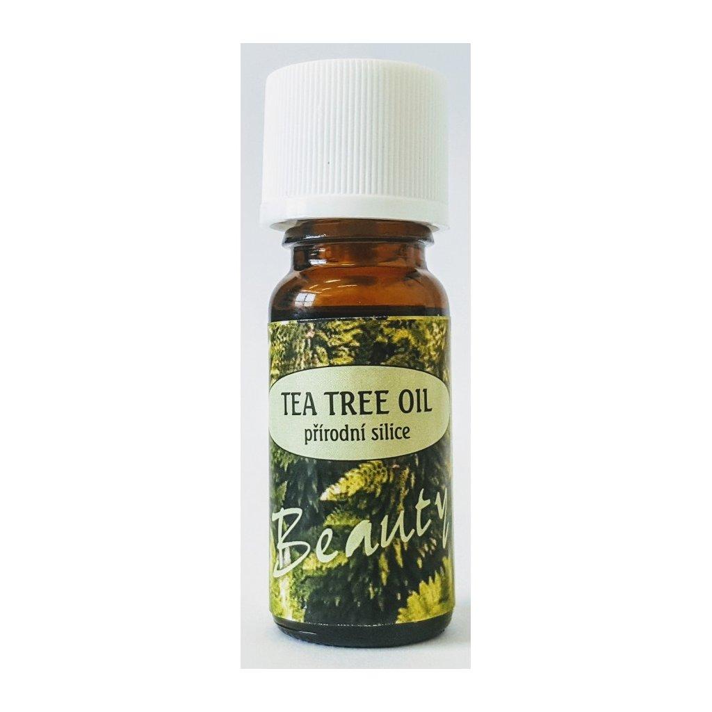 Tea Tree oil přírodní silice, 10ml