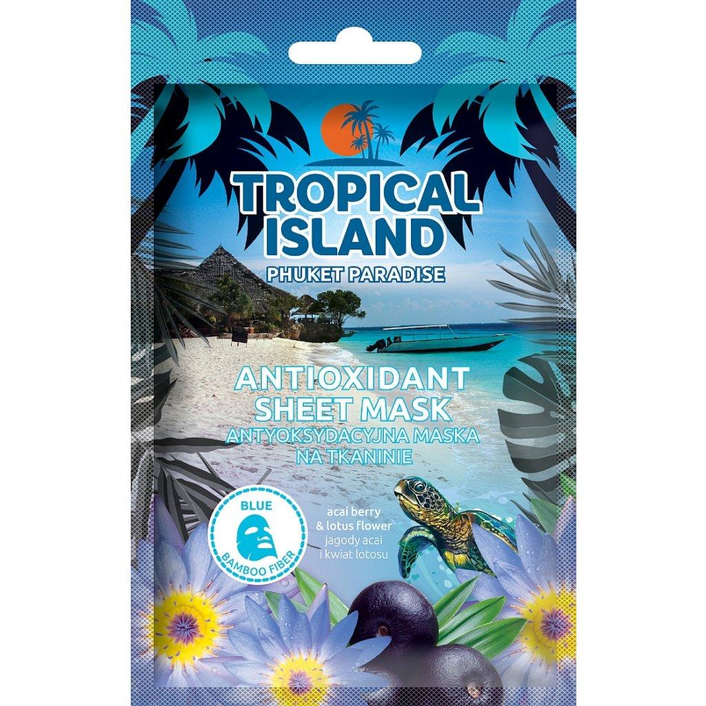 marion phuket paradise tropical island