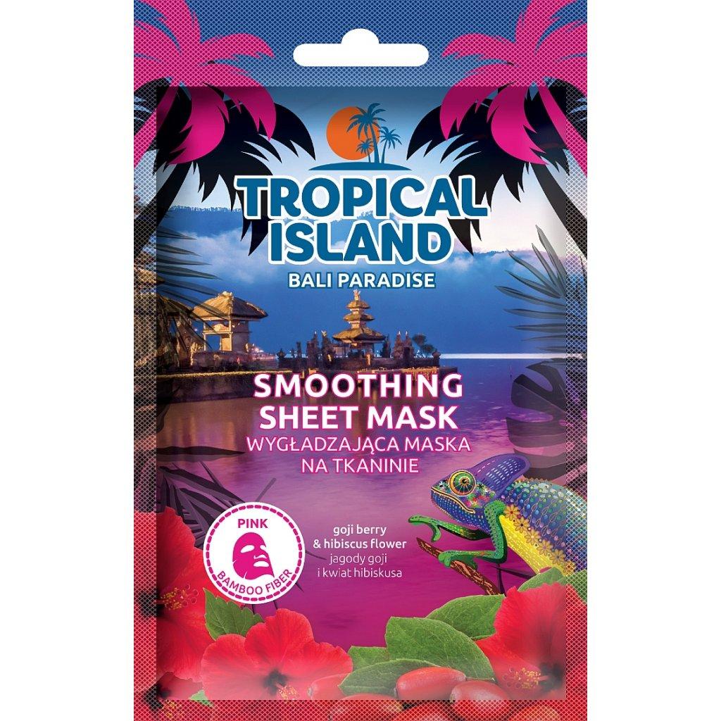 marion bali paradise tropical island