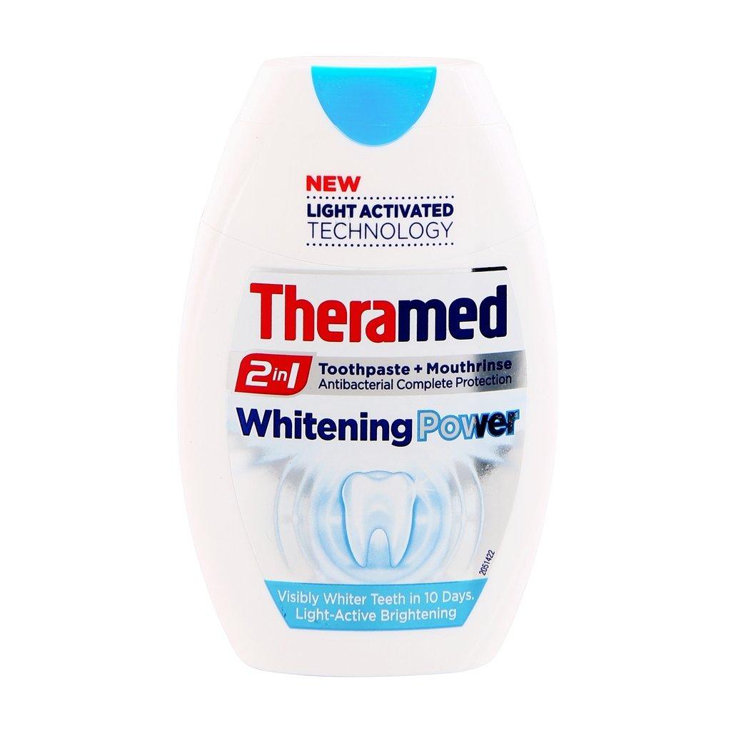 Theramed Whitening Power