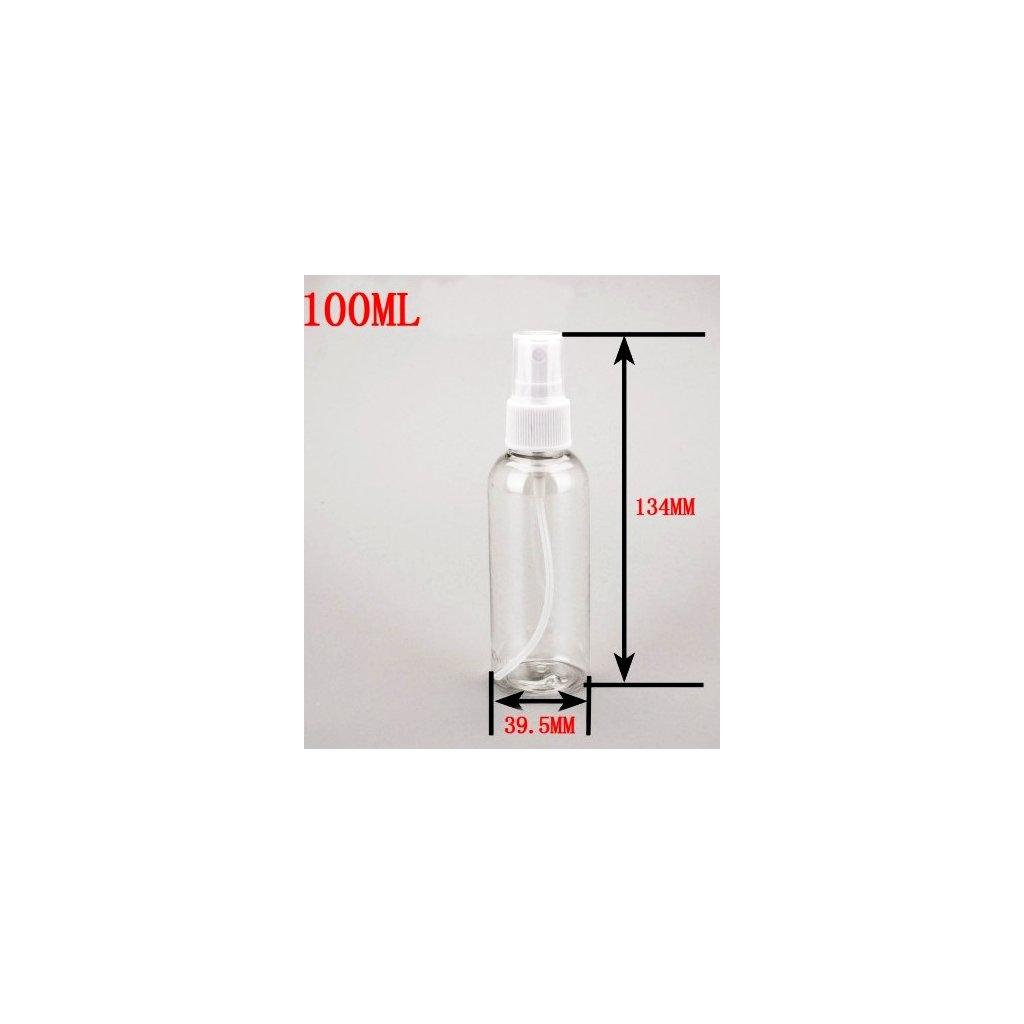 lahvicka s rozprasovacem 100ml (1)