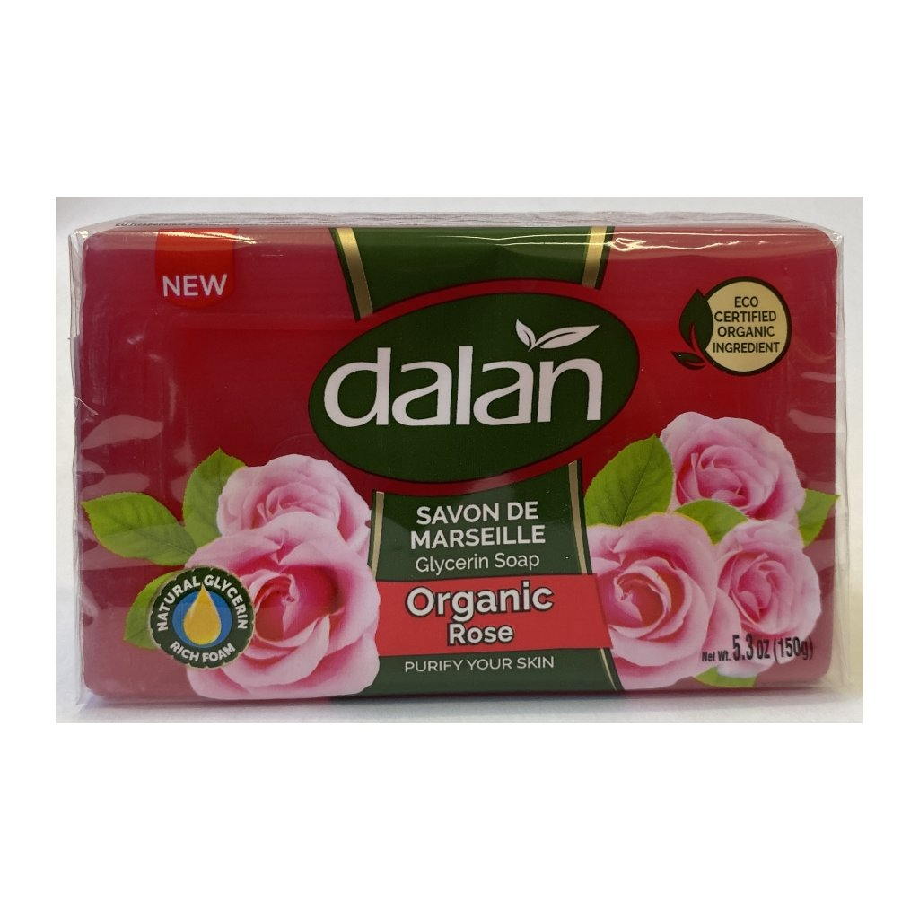 DALAN Růže